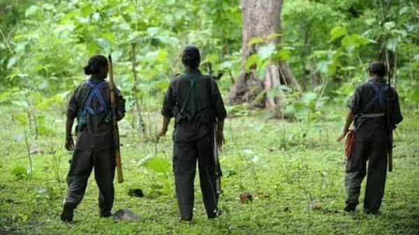 Cops said they have information that some Naxals left the cadre due to fear of contracting Covid-19
